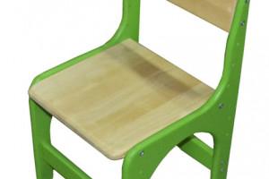 """Новая модель детского стола и стула """"Альфа"""""""